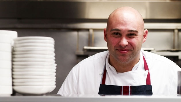 SBS Magazine - Feast - featuring Shane Delia this month.