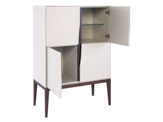 Tall Sideboard - Lux by GillmoreSPACE
