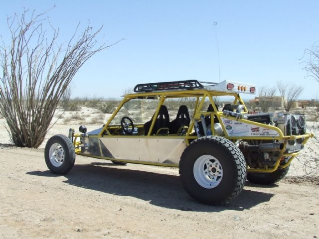 2004 Honda Turbo Sand Rail  for sale in Benicia, CA