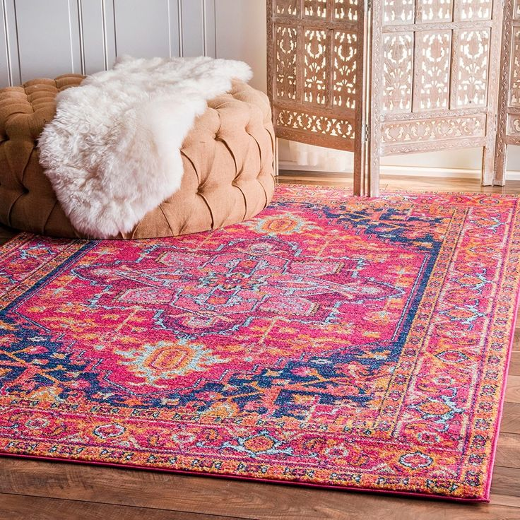 27 Rugs That Look Fancy Af