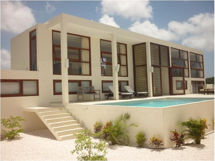 The Beach House Curacao Te Koop