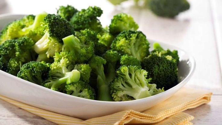 Cuáles son las verduras fundamentales en la dieta runner