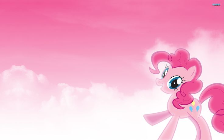 My Little Pony Friendship Is Magic Pinkie Pie | Pinkie Pie - My Little Pony Friendship is Magic wallpaper - Cartoon ...