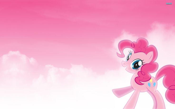 My Little Pony Friendship Is Magic Pinkie Pie | Pinkie Pie - My Little Pony Friendship is Magic wallpaper - Cartoon ...