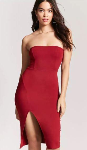 hot sale online 20e02 13dbc 2018 Midikleider, Damenmode Festliche Kleider | AbendKleider