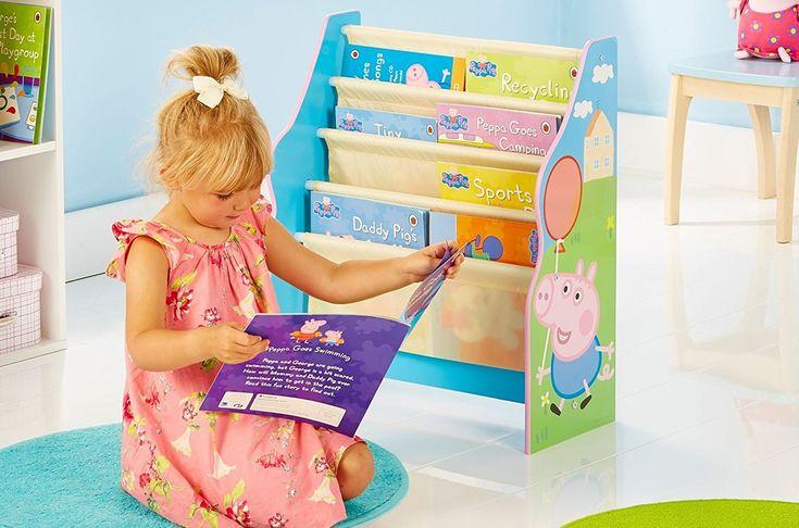 rEVISTERO PEPPA PIG NIÑAS, IndalChess.com Tienda de juguetes online y juegos de jardin