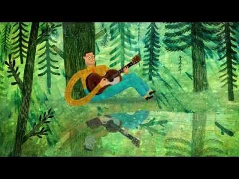 """Cookie-tin Banjo"" is from Benjamin Scheuer's show THE LION Buy the song on iTunes: https://itunes.apple.com/gb/album/cookie-tin-banjo/id893755100?i=89375525..."