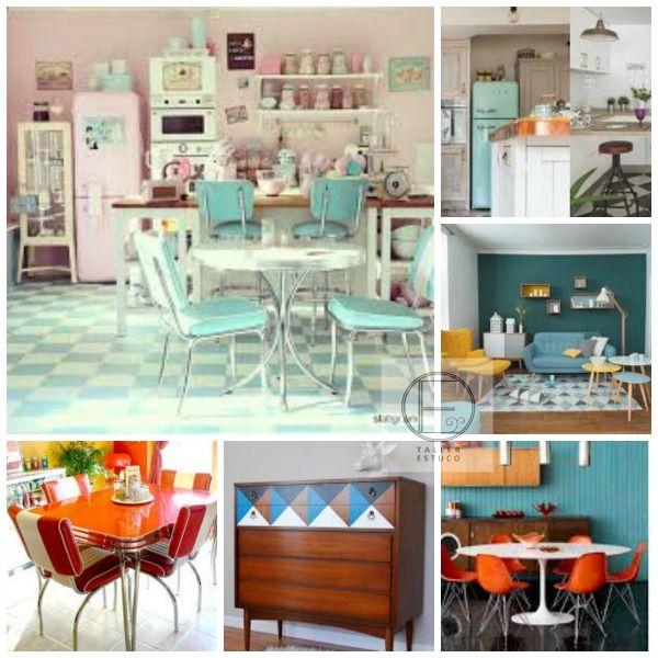 Mejores 65 imágenes de Muebles originales Taller Estuco en Pinterest ...