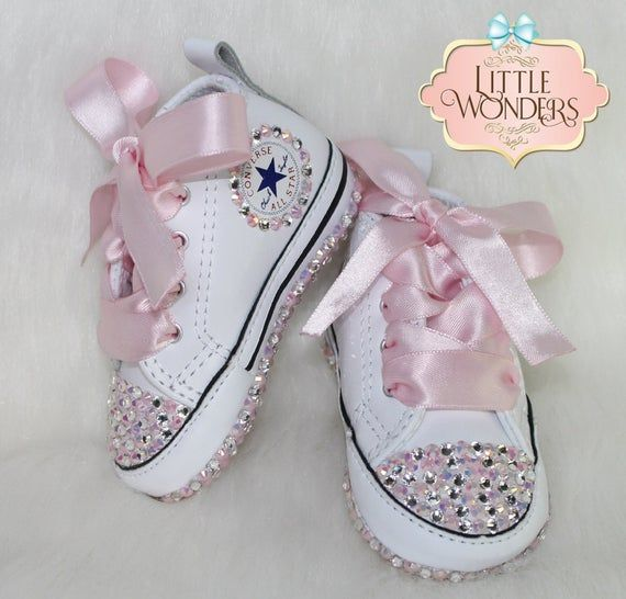Bling converse, Baby bling