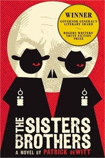 The Sisters Brothers - such a great read