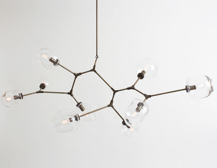 Lindsey adelman lighting branching bb 09 09