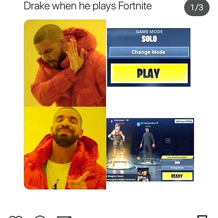 Fortnite Memes Trash Famous Memes Funny Gaming Memes Fortnite