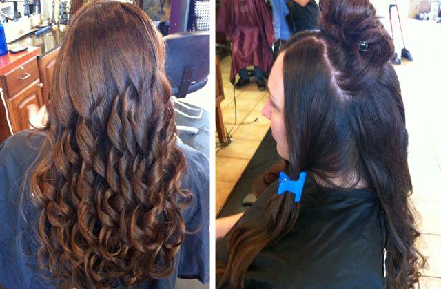 un giorno di festa: non solo wedding: capelli raccolti come la principessa Kate