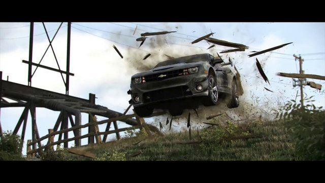https://vimeo.com/68226261 Réalisateurs: Andy's Production: Ubisoft Production Internationale Post production: Unit image