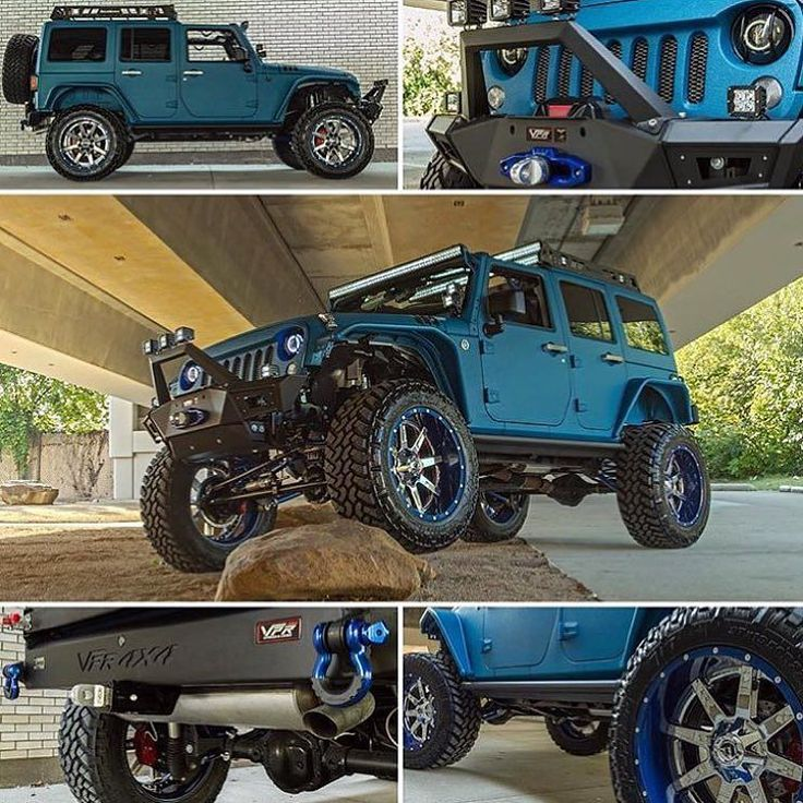 Starwood Motors Custom Jeep Wrangler #starwoodmotors #vpr #Jeep #JeepWrangler #JeepLife #Offroad @vpr4x4
