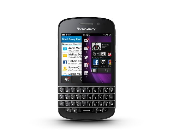 Hands+On+With+the+BlackBerry+Q10