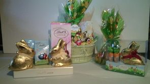 #Easter #Gift #Baskets for All ages, custom any #GiftBasket found on our site; More #Easter #gifts in #Ottawa at http://www.basketful.ca/easter.html