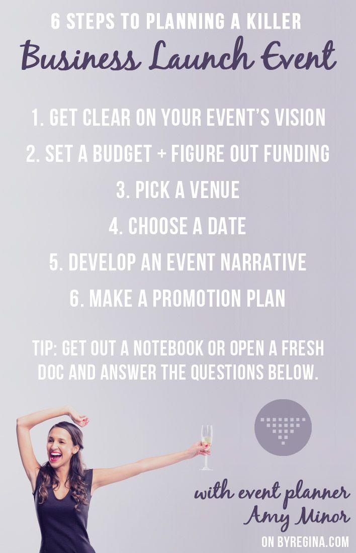 9 best Event planning images on Pinterest