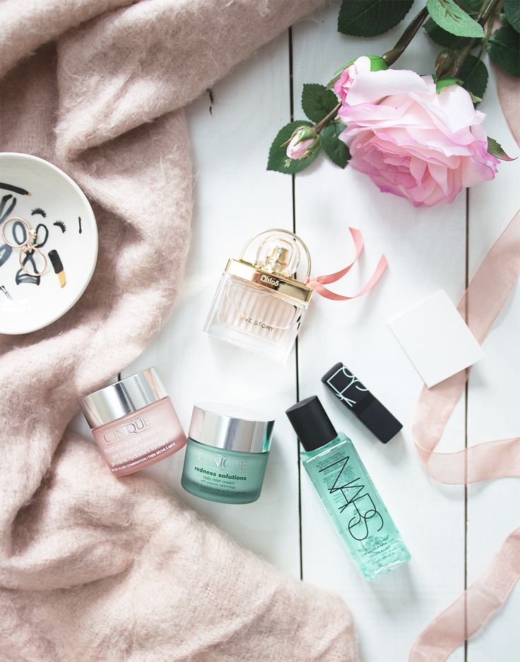 Gemma Louise // Beauty & Lifestyle Blog : Fragrance Direct Goodies.