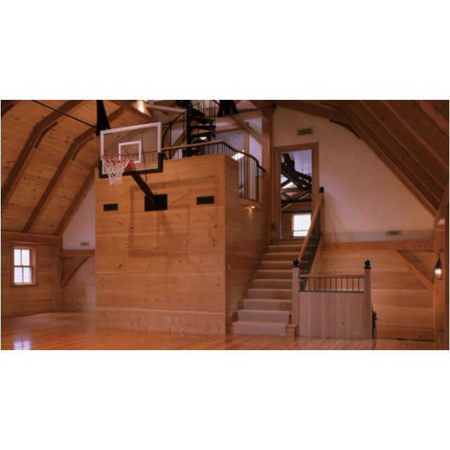 78 best images about pole barn home ideas on pinterest Indoor basketball court ceiling height