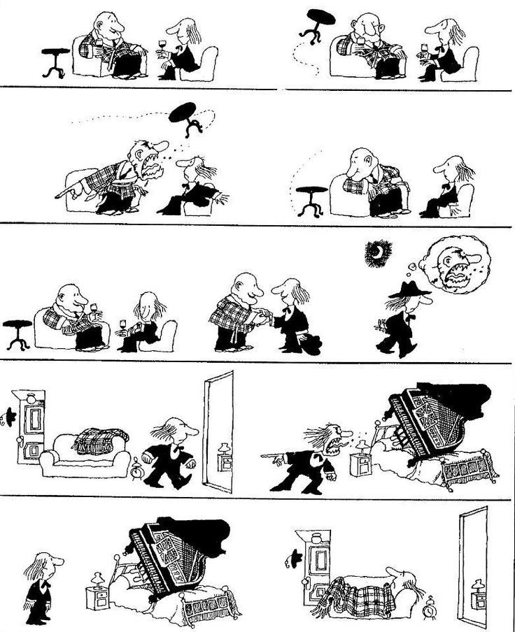 #quino :) long time no sea dear Quino :)
