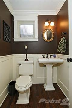 1 2 Bathroom Ideas. Ive Always Wanted To Do This Style 12 Bath