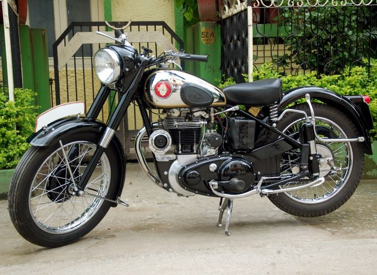 BSA returns to the market, to be produced in India    It appears that famed English motorcycle brand BSA is set to return to the market in 2018. This was reported in the Hindustan Times, stating that Mahindra & Mahindra's farm equipment and two-whe   http://paultan.org/2016/10/28/bsa-returns-to-the-market-to-be-produced-in-india/