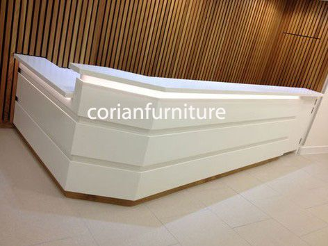 Check out this product on Alibaba.com APP Modern Hospital Reception Desk Nurse Station Counter Designs