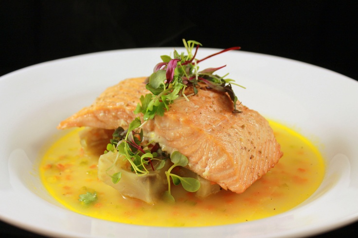 42 Best Images About Main Course Plating On Pinterest