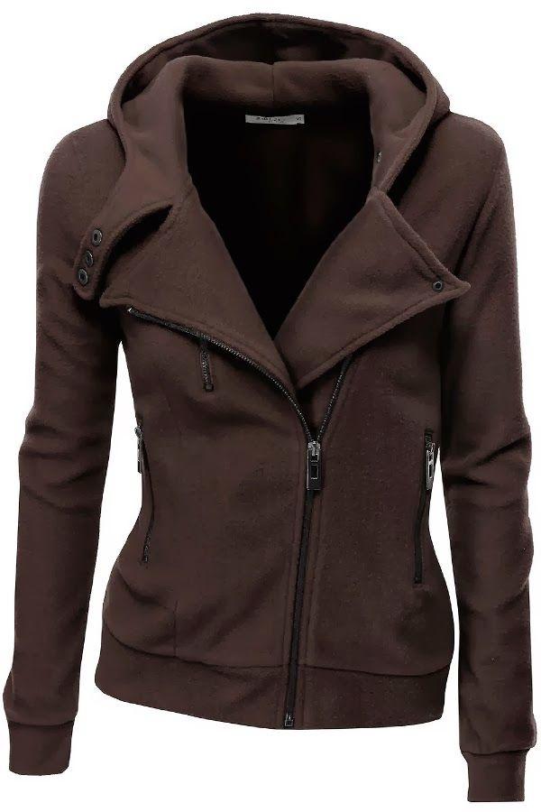 Women's Fleece Zip-Up Warm Hoodie  https://www.stitchfix.com/referral/5327082