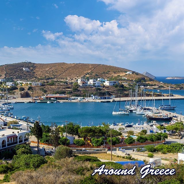 Lipsi is one of the hidden jewels of the Dodecanese and is a small beautiful island surrounded by tiny islets. It is an ideal island for those who love trekking and exploring & you can easily walk from one side to the other.  http://ift.tt/2GecHSb  #Lipsi #Greece #Greekislands #Dodecanese #travel #holidays #tourism #vacations #aroundgreece #visitgreece #Λειψοι #Δωδεκανησα #Ελλαδα #ΕλληνικαΝησια #διακοπες #ταξιδι