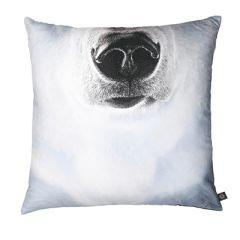 Min favorit... Elsker denne Polar Bear pude fra By Nord. Kan købes hos indeliv.dk