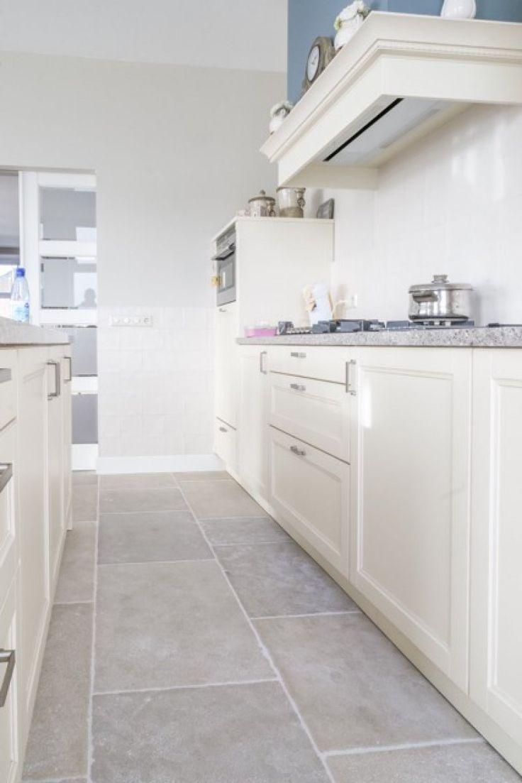 20 beste ideeà n over tegelvloer keuken op pinterest tegelvloer