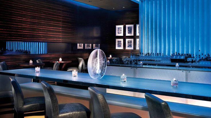 Bar - Four Seasons Hotel Macau