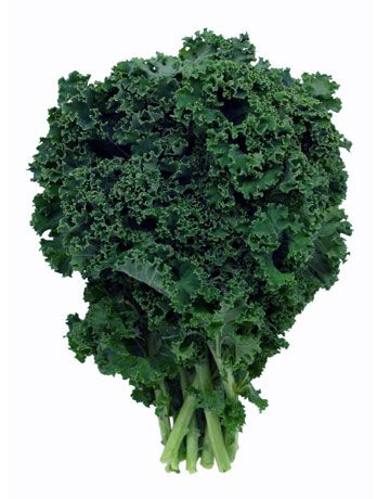Top Foods with Vitamin K ~ Found in many leafy greens, vitamin K is used by your body to form blood clots and is also essential in forming various bone proteins necessary for bone formation and repair.