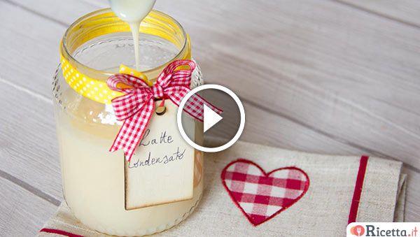 Il latte condensato è l'ingrediente segreto di tantissimi dolci, come ad esempio i brigadeiro brasiliani,il dulce de lecheo il gelato alla stracciatella Possiamo trovarloal supermercato oppure possiamo farlo a casa da soli con pochi e semplici passaggi. Ecco allora come preparare circa 500 g dilatte condensato, co