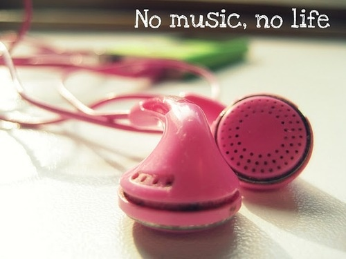 Sing, dance, && listen to music.