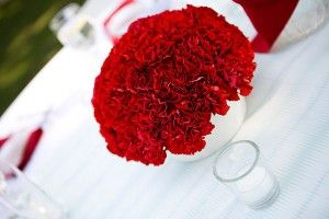 Unique Carnation Wedding Flower Arrangements - The Wedding Specialists