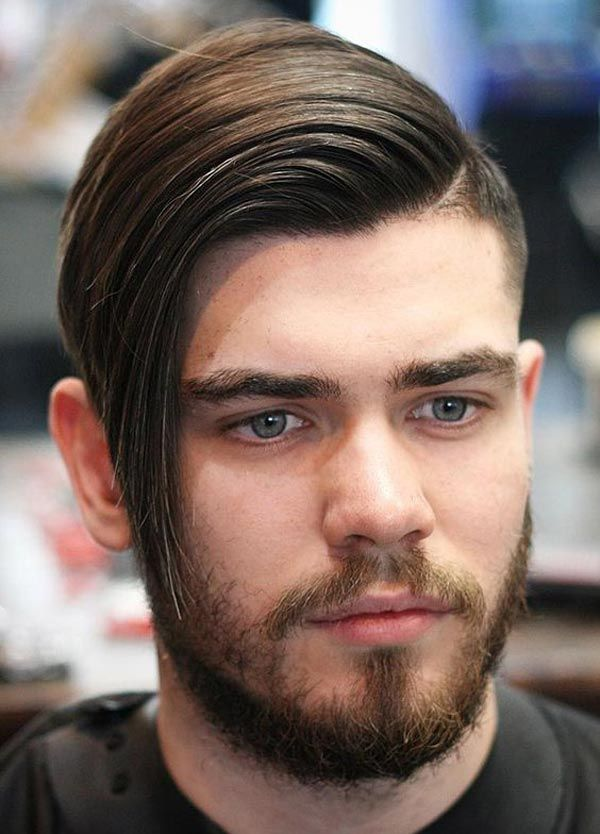 36 Modern Low Fade Haircuts Styling Guide Low Fade