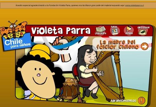 CHILE PARA NIÑOS | La memoria y el sol