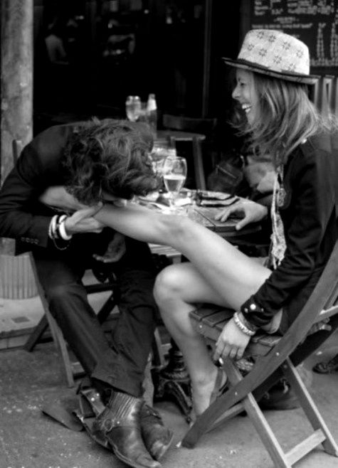 Streetphotography ... love