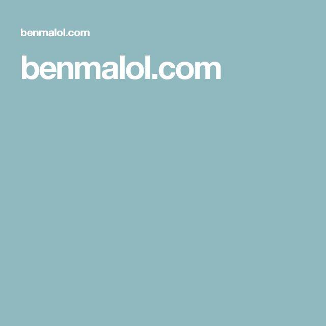 benmalol.com