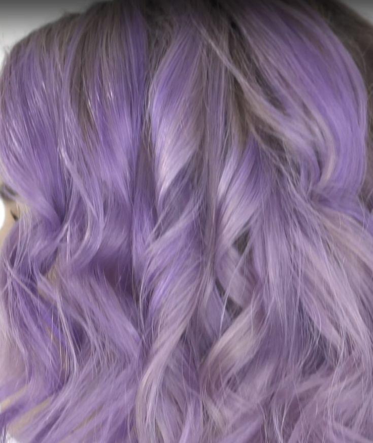 Purple Shampoo On Purple Hair Shampoo For Purple Hair Purple Shampoo Purple Hair