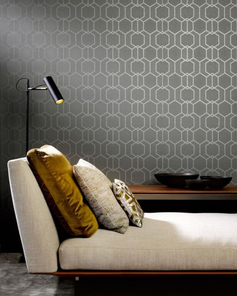 32 best Wallpaper Hooked on walls images on Pinterest Designer