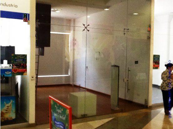 Se Vende Local de 23 m2 Aquarela-Cali - GECO INMUEBLES