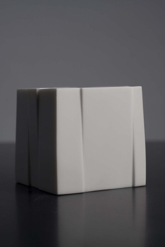 Cube #design made with #KRION