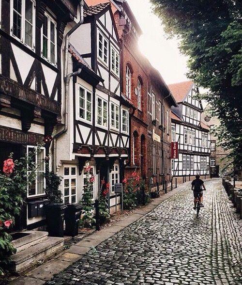 Spectacular Braunschweig
