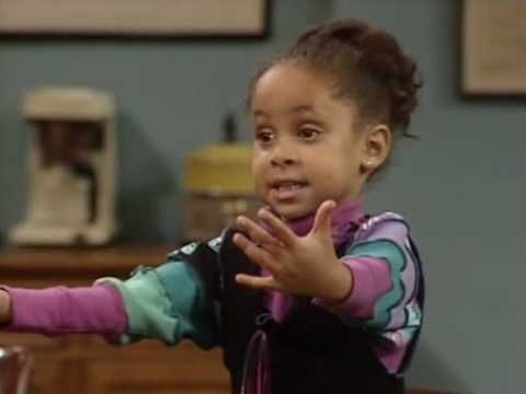 The Cosby Show... how babies are born This had me laughing so