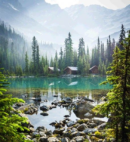 ~Hidden gems: British Columbia, Canada~ top 10 off the beaten path attractions~