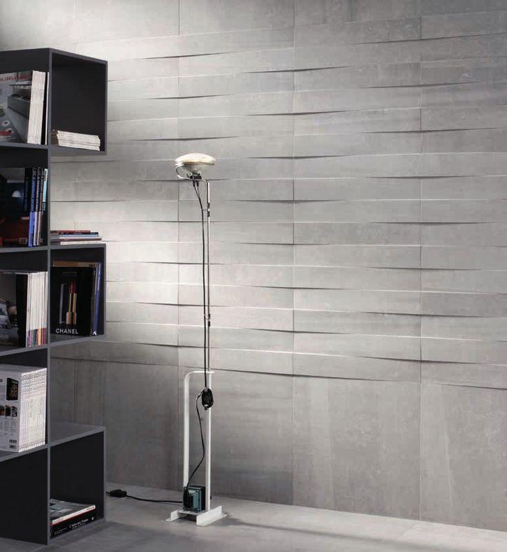 #Keope #Back Silver 25x75 cm y121 | #Feinsteinzeug #Steinoptik #25x75 | im Angebot auf #bad39.de 60 Euro/qm | #Fliesen #Keramik #Boden #Badezimmer #Küche #Outdoor